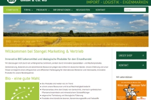 Stengel Marketing