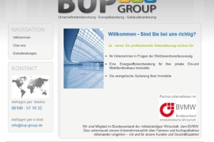 BUP Group